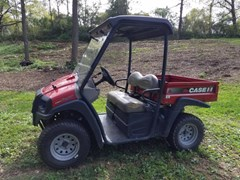 Utility Vehicle For Sale 2015 Case IH Scout , 14 HP