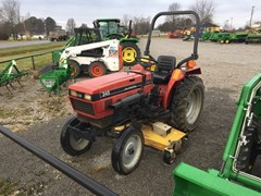 Tractor For Sale 1990 Case IH 245 , 21 HP