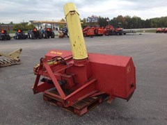 Snow Blower For Sale Other 840