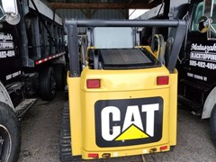 Skid Steer-Track For Sale 2012 Caterpillar 257B3