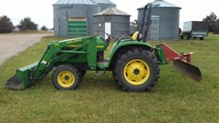 Tractor For Sale 1999 John Deere 4500 , 39 HP