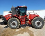 Tractor For Sale: 2015 Case IH STEIGER 620 HD, 620 HP