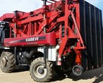 Cotton Picker For Sale: 2010 Case IH MODULE EXPRESS 625