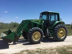 Tractor For Sale 2006 John Deere 7520 , 125 HP