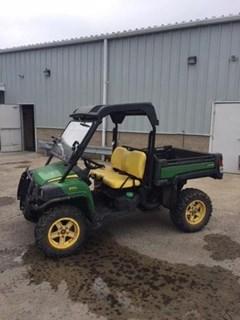 Utility Vehicle For Sale 2016 John Deere XUV 855D