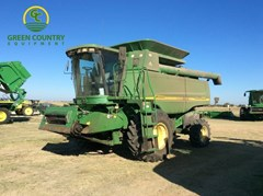 Combine For Sale 2000 John Deere 9750 STS