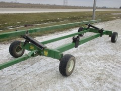 Header Trailer For Sale 1995 Unverferth HT25