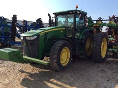 Tractor For Sale 2016 John Deere 8320R , 320 HP