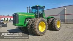 Tractor For Sale 1998 John Deere 9400