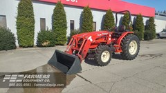 Tractor For Sale 2013 Branson 5220R , 55 HP