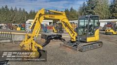 Excavator-Track For Sale 2017 Kobelco SK45SRX-6E