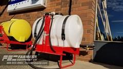 Sprayer Orchard For Sale 2017 General PT55-3PT