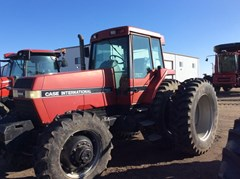 Tractor For Sale 1991 Case IH 7120
