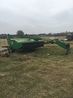 Mower Conditioner For Sale 2009 John Deere 635