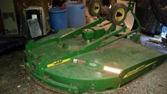 Rotary Cutter For Sale 2011 John Deere MX7