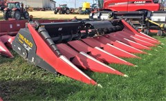 Header-Row Crop For Sale 2015 Drago 830