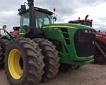 Tractor For Sale: 2009 John Deere 9430, 425 HP