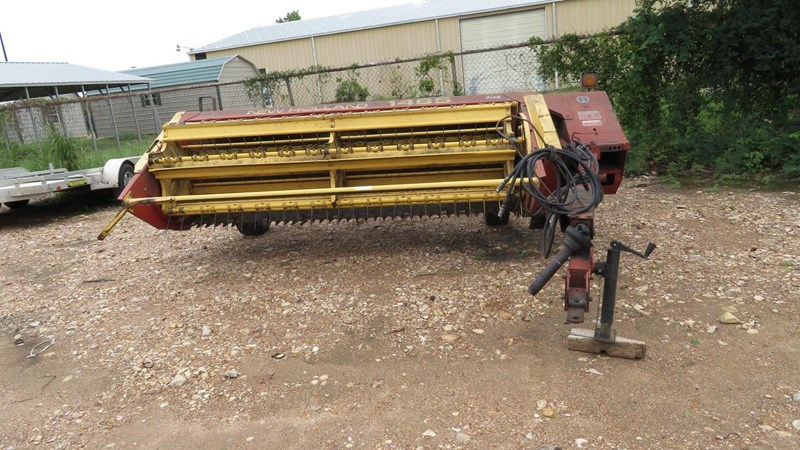 1999 New Holland 1465 Misc. Ag For Sale