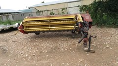 Misc. Ag For Sale 1999 New Holland 1465