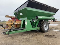 Grain Cart For Sale 2014 Demco 1252