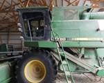 Combine For Sale: 1985 John Deere 7720