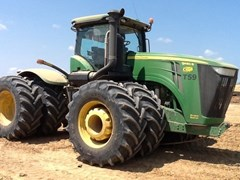 Tractor For Sale 2013 John Deere 9460R
