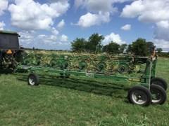 Hay Rake For Sale 2011 Frontier WR1214C