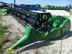Header-Auger/Flex For Sale 2013 John Deere 630F