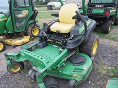 Zero Turn Mower For Sale 2013 John Deere Z930M , 25 HP