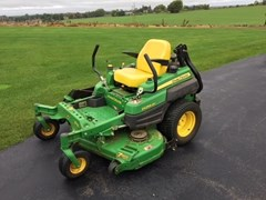 Riding Mower For Sale 2012 John Deere Z925A , 24 HP