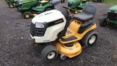 Lawn Mower For Sale 2011 Cub Cadet LTX1046