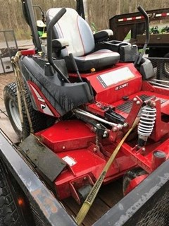 Riding Mower For Sale 2017 Ferris IS3200ZBVE37 , 35 HP