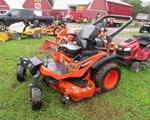 Zero Turn Mower For Sale: Kubota ZD1211