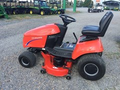 Riding Mower For Sale 2000 Simplicity Regent 16H , 16 HP