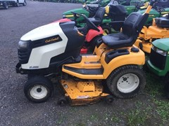 Riding Mower For Sale 2011 Cub Cadet GT2000 , 20 HP
