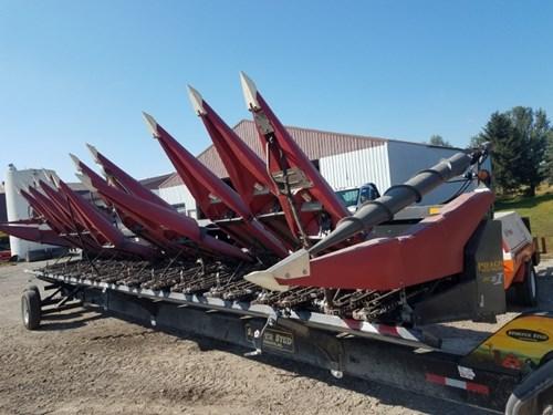 Header-Corn For Sale:  2013 Drago 1230
