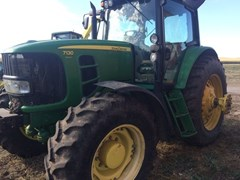 Tractor For Sale 2010 John Deere 7130 Premium , 100 HP