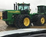 Tractor For Sale: 2005 John Deere 9320, 375 HP