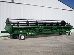 Header-Draper/Flex For Sale 2013 John Deere 635FD