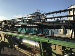 Header-Auger/Flex For Sale 2002 John Deere 930F
