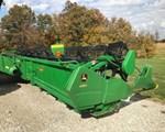 Header-Auger/Flex For Sale: 2010 John Deere 635F