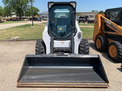 Skid Steer For Sale 2013 Bobcat S770