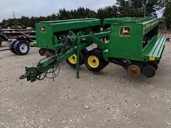 Grain Drill For Sale 2010 John Deere 455