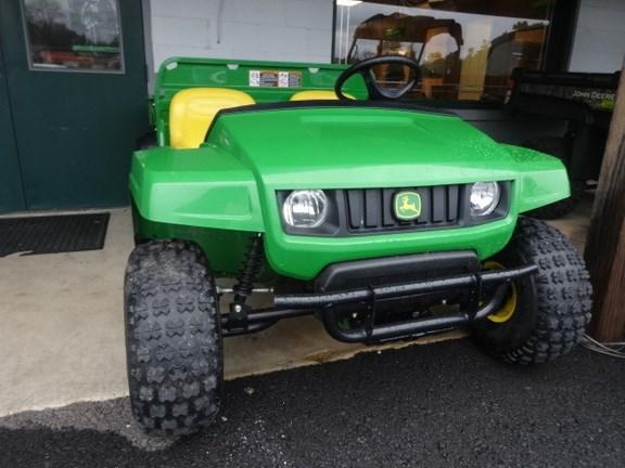 2010 John Deere TS 4X2 Utility Vehicle For Sale
