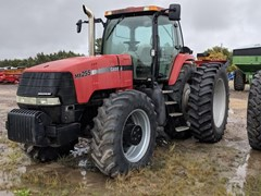 Tractor For Sale 2004 Case IH MX255 , 238 HP