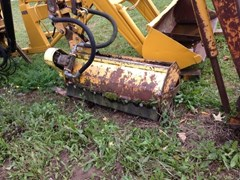 Rotary Cutter For Sale Alamo 1120