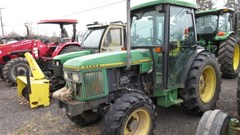 Tractor - Utility For Sale 1997 John Deere 5500 , 83 HP