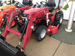 Tractor For Sale 2015 Mahindra Max26 , 25 HP