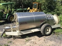 Sprayer-Pull Type For Sale 2014 Other 350