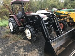 Tractor For Sale 2008 Ranch King DXL 4452 , 28 HP